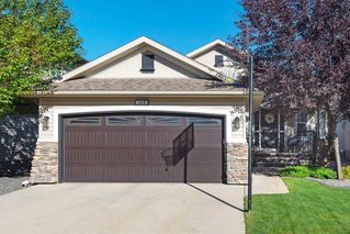 Main Photo: 348 PRAIRIE SPRINGS Crescent SW: Airdrie Detached for sale : MLS®# A1029538