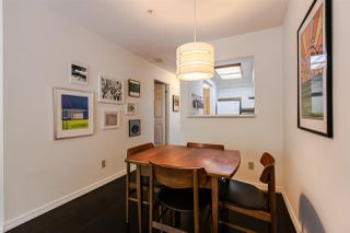 Photo 12: 211 633 W 16TH AVENUE in Vancouver: Fairview VW Condo for sale (Vancouver West)  : MLS®# R2074648