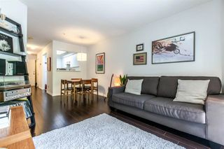 Photo 9: 211 633 W 16TH AVENUE in Vancouver: Fairview VW Condo for sale (Vancouver West)  : MLS®# R2074648