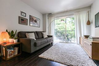 Photo 5: 211 633 W 16TH AVENUE in Vancouver: Fairview VW Condo for sale (Vancouver West)  : MLS®# R2074648