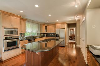 Photo 8: 26 KINGSWOOD Court in Port Moody: Heritage Woods PM House for sale : MLS®# R2494997