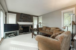 Photo 7: 26 KINGSWOOD Court in Port Moody: Heritage Woods PM House for sale : MLS®# R2494997
