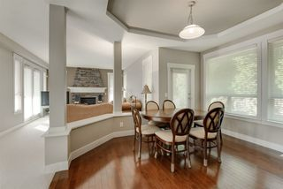 Photo 6: 26 KINGSWOOD Court in Port Moody: Heritage Woods PM House for sale : MLS®# R2494997
