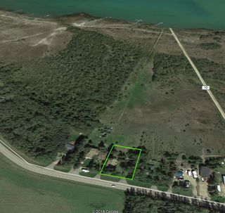 Main Photo: 40 40422 Range Road 10 in Rural Lacombe County: Brownlows Landing Residential for sale : MLS®# A1031714