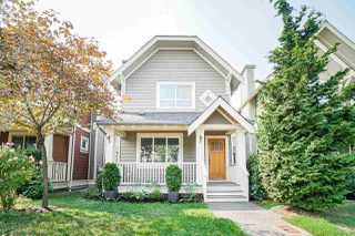 """Photo 3: 234 FURNESS Street in New Westminster: Queensborough House for sale in """"PORT ROYAL"""" : MLS®# R2497864"""