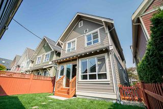 """Photo 37: 234 FURNESS Street in New Westminster: Queensborough House for sale in """"PORT ROYAL"""" : MLS®# R2497864"""