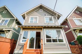 """Photo 35: 234 FURNESS Street in New Westminster: Queensborough House for sale in """"PORT ROYAL"""" : MLS®# R2497864"""