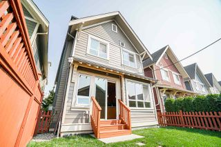 """Photo 36: 234 FURNESS Street in New Westminster: Queensborough House for sale in """"PORT ROYAL"""" : MLS®# R2497864"""