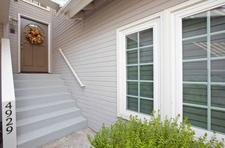 Photo 3: OCEAN BEACH Townhouse for sale : 2 bedrooms : 4929 Brighton Ave in San Diego
