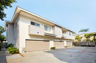 Photo 22: OCEAN BEACH Townhouse for sale : 2 bedrooms : 4929 Brighton Ave in San Diego