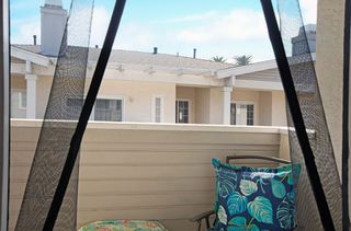 Photo 13: OCEAN BEACH Townhouse for sale : 2 bedrooms : 4929 Brighton Ave in San Diego