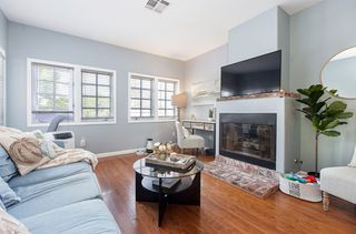 Photo 4: OCEAN BEACH Townhouse for sale : 2 bedrooms : 4929 Brighton Ave in San Diego