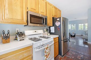 Photo 10: OCEAN BEACH Townhouse for sale : 2 bedrooms : 4929 Brighton Ave in San Diego