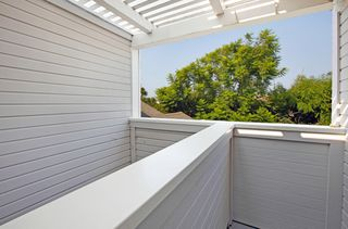 Photo 6: OCEAN BEACH Townhouse for sale : 2 bedrooms : 4929 Brighton Ave in San Diego