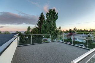Photo 21: 1588 KERFOOT Road: White Rock House for sale (South Surrey White Rock)  : MLS®# R2505132