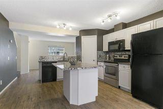 Photo 9: 13 8304 11 Avenue in Edmonton: Zone 53 Townhouse for sale : MLS®# E4217757