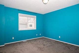 Photo 13: 13 8304 11 Avenue in Edmonton: Zone 53 Townhouse for sale : MLS®# E4217757