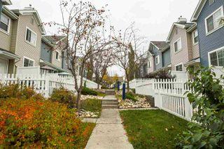 Photo 2: 13 8304 11 Avenue in Edmonton: Zone 53 Townhouse for sale : MLS®# E4217757