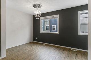 Photo 10: 13 8304 11 Avenue in Edmonton: Zone 53 Townhouse for sale : MLS®# E4217757