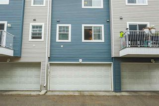 Photo 25: 13 8304 11 Avenue in Edmonton: Zone 53 Townhouse for sale : MLS®# E4217757