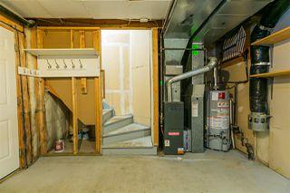 Photo 24: 13 8304 11 Avenue in Edmonton: Zone 53 Townhouse for sale : MLS®# E4217757