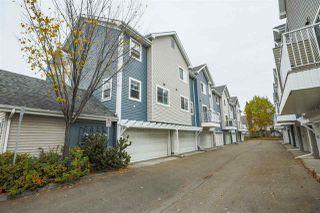 Photo 26: 13 8304 11 Avenue in Edmonton: Zone 53 Townhouse for sale : MLS®# E4217757