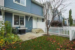 Photo 5: 13 8304 11 Avenue in Edmonton: Zone 53 Townhouse for sale : MLS®# E4217757