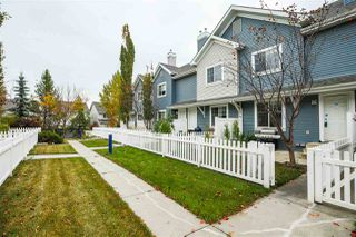 Photo 3: 13 8304 11 Avenue in Edmonton: Zone 53 Townhouse for sale : MLS®# E4217757