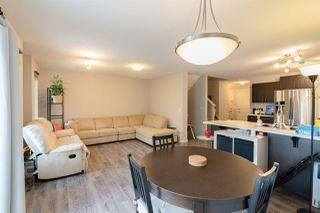 Photo 9: 4371 Annett Common SW in Edmonton: Zone 55 House Half Duplex for sale : MLS®# E4219138