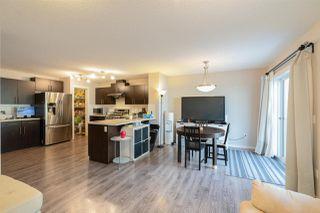 Photo 7: 4371 Annett Common SW in Edmonton: Zone 55 House Half Duplex for sale : MLS®# E4219138