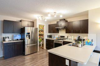 Photo 5: 4371 Annett Common SW in Edmonton: Zone 55 House Half Duplex for sale : MLS®# E4219138