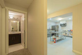 Photo 22: 4371 Annett Common SW in Edmonton: Zone 55 House Half Duplex for sale : MLS®# E4219138
