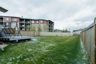 Photo 28: 4371 Annett Common SW in Edmonton: Zone 55 House Half Duplex for sale : MLS®# E4219138