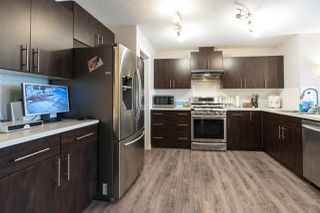 Photo 4: 4371 Annett Common SW in Edmonton: Zone 55 House Half Duplex for sale : MLS®# E4219138