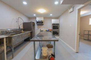 Photo 24: 4371 Annett Common SW in Edmonton: Zone 55 House Half Duplex for sale : MLS®# E4219138