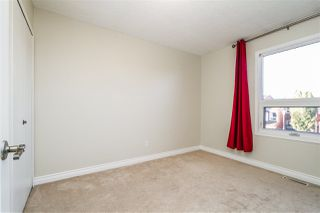 Photo 25: 9 Lorelei Close Edmonton 3 Bed with Garage Townhouse For Sale E4219446