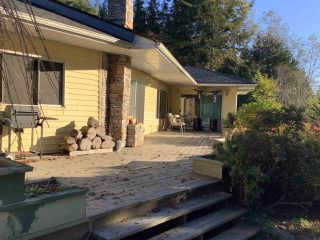 Photo 4: 5245 SELMA PARK Road in Sechelt: Sechelt District House for sale (Sunshine Coast)  : MLS®# R2516118