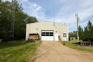 Photo 36: 57223 RGE RD 203: Rural Sturgeon County House for sale : MLS®# E4220998
