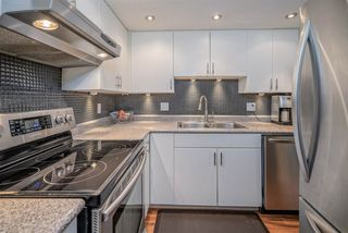 """Photo 10: 207 812 MILTON Street in New Westminster: Uptown NW Condo for sale in """"Hawthorn Place"""" : MLS®# R2521577"""