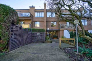 """Photo 3: 207 812 MILTON Street in New Westminster: Uptown NW Condo for sale in """"Hawthorn Place"""" : MLS®# R2521577"""