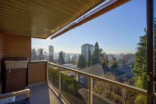 """Photo 17: 207 812 MILTON Street in New Westminster: Uptown NW Condo for sale in """"Hawthorn Place"""" : MLS®# R2521577"""