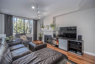 """Photo 6: 207 812 MILTON Street in New Westminster: Uptown NW Condo for sale in """"Hawthorn Place"""" : MLS®# R2521577"""