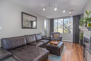 """Photo 4: 207 812 MILTON Street in New Westminster: Uptown NW Condo for sale in """"Hawthorn Place"""" : MLS®# R2521577"""