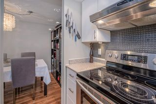 """Photo 12: 207 812 MILTON Street in New Westminster: Uptown NW Condo for sale in """"Hawthorn Place"""" : MLS®# R2521577"""