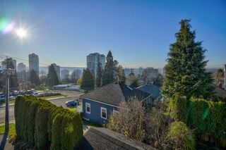 """Photo 23: 207 812 MILTON Street in New Westminster: Uptown NW Condo for sale in """"Hawthorn Place"""" : MLS®# R2521577"""