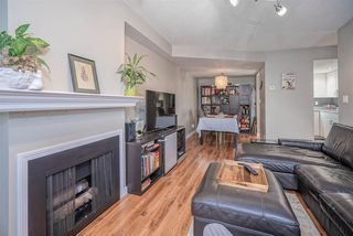 """Photo 8: 207 812 MILTON Street in New Westminster: Uptown NW Condo for sale in """"Hawthorn Place"""" : MLS®# R2521577"""