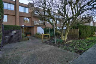 """Photo 2: 207 812 MILTON Street in New Westminster: Uptown NW Condo for sale in """"Hawthorn Place"""" : MLS®# R2521577"""