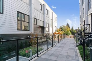 "Photo 20: 151 W 41ST Avenue in Vancouver: Oakridge VW Townhouse for sale in ""WOODSTOCK 1"" (Vancouver West)  : MLS®# R2526293"