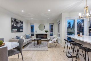 "Photo 2: 2 1538 DORSET Avenue in Port Coquitlam: Oxford Heights Condo for sale in ""DORSET ROW"" : MLS®# R2526467"