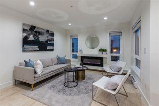 "Photo 3: 2 1538 DORSET Avenue in Port Coquitlam: Oxford Heights Condo for sale in ""DORSET ROW"" : MLS®# R2526467"